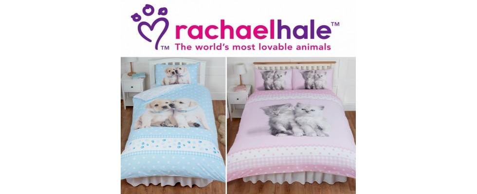 Rcahaelhale