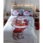 Father Christmas - DB