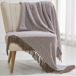 Ascot Throw Pebble - 130cm x 170cm