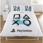 Playstation 'Inkwash' PAN - DB