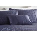 Boudoir Lucien Navy - Filled Cushion