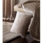 "CC Esquire Ivory - 17"" Cushion Cover"