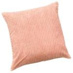 "CC Jumbo Cord Rose Pink - 17"" Cushion Cover"
