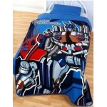 Transformers 'Opimus Prime' - Fleece Blanket