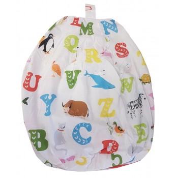 ABC - Bean Bag Cover