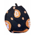 Bitcoin - Bean Bag Cover