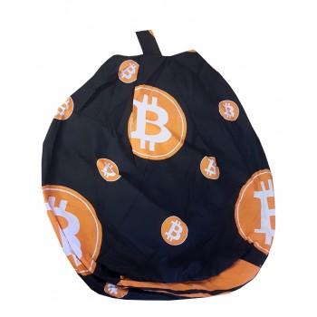 Bitcoin - Bean Bag Cover