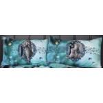 Lisa Parker 'Hubble Bubble' - Pillowcase Pair