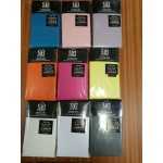 Assorted Pillowcase Pairs MH - Box of 24