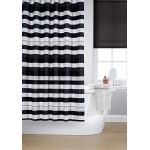 Shower Curtain Set - Pattern Jet
