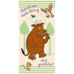 The Gruffalo 'No Such Thing' - Beach Towel