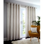 "Detroit Linen - 66x72"" Curtains"