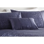Boudoir Lucien Navy - Filled Cushion