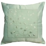 "CC Emma Green - 16"" Cushion Cover"
