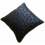 "CC Rome Navy - 22"" Cushion Cover"
