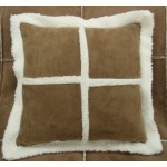 "CC Sheep Skin - 16"" Cushion Cover"
