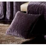 "CC Esquire Mauve - 17"" Cushion Cover"