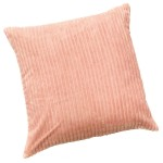 "CC Jumbo Cord Rose Pink - 17"" Cushion Cover"