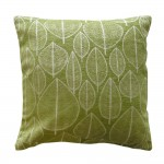 "CC Kirkton Green - 17"" Cushion Cover"