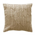 "CC Kirkton Natural - 17"" Cushion Cover"