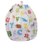 ABC - Bean Bag Cover