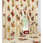 "Thelwell Original - 66x72"" Curtains"