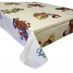 "Thelwell Original - Tablecloth 54""x70"""