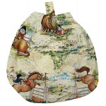 Thelwell 'Trophy' - Bean Bag Cover