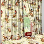 "Thelwell 'Trophy' - 66x72"" Curtains"